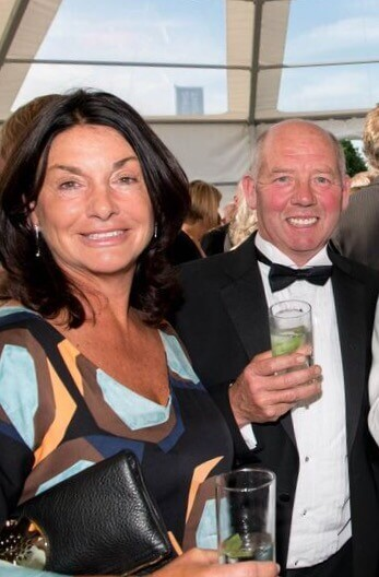 MC Cumbria Tourism Awards
